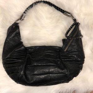 Kenneth Cole New York Leather Handbag